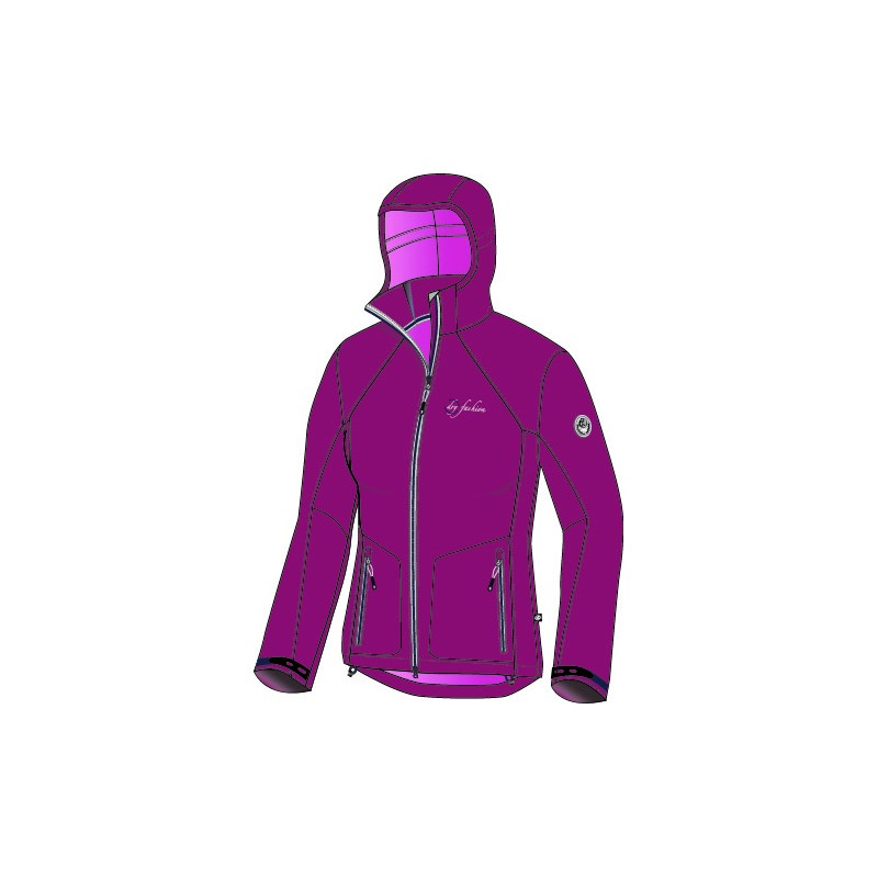 Softshell Jacken %