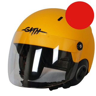 GATH Helm RESCUE Safety Rot matt Gr XL