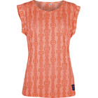 CHIEMSEE Damen T-Shirt ADELE, Bound Burnout, Gr. S