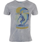 CHIEMSEE Herren T-Shirt AKIMBO, Light Grey, Gr. M