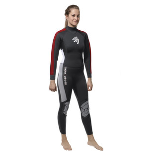 ASCAN Wave Neoprenanzug 5/4 mm Women Gr. 38