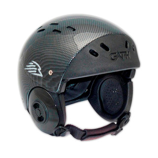 GATH Wassersport Helm Surf Convertible XS Carbon
