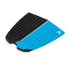 ROAM Footpad Deck Grip Traction Pad 2-tlg Blau