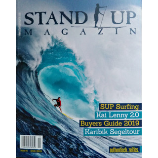 Stand up Magazin #15 (2019)
